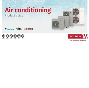 Air Conditioning Product Guide 2019