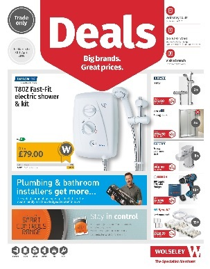 Deals Newspaper March/April