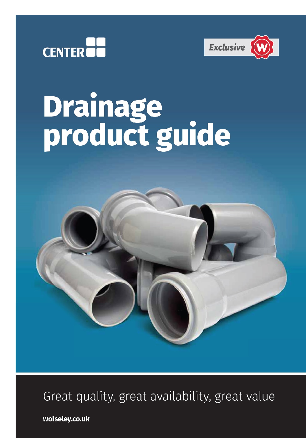 Drainage Guide 2019