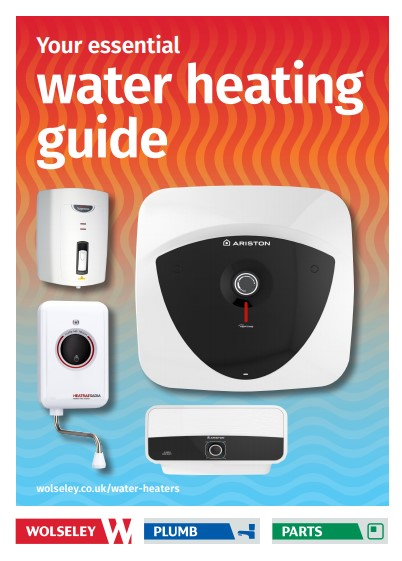 Water Heating Guide