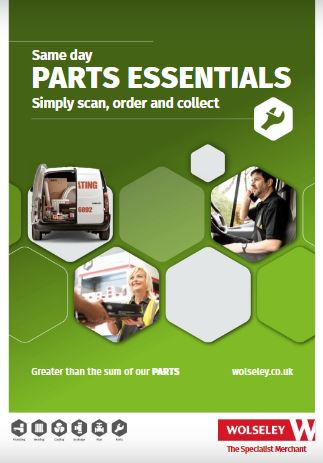 Parts Essential Guide 2020